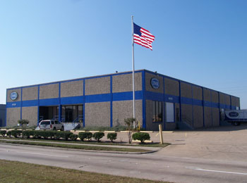 DMR - Houston Mailhouse and Mailing Services Center